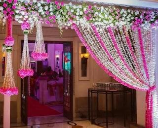 Radisson Blu Marina | Corporate Events & Cocktail Party Venue Hall in East Delhi, Delhi