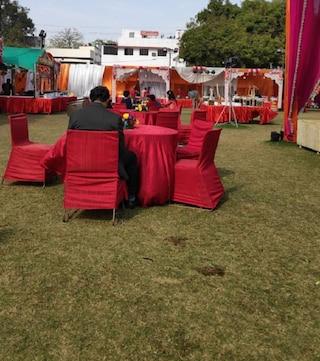 Mehar Green   Corporate Events & Cocktail Party Venue Hall in Rakabganj, Agra
