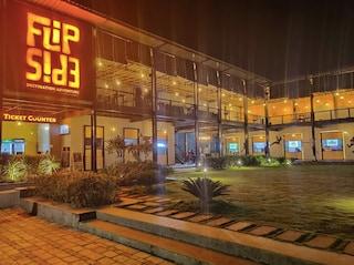 Flipside Adventure Park | Wedding Halls & Lawns inNanakaram Guda, Hyderabad
