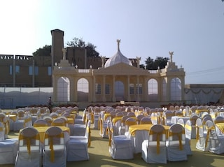 Royal Garden Resort and Lawns | Corporate Events & Cocktail Party Venue Hall in Kalyan, Mumbai