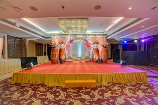 The PL Palace Hotel | Banquet & Function Halls in Khandari, Agra