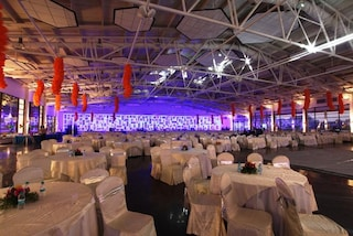 N Convention | Marriage Halls in Madhapur, Hyderabad