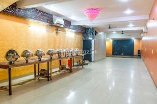 Dawat The Live Kitchen   Banquet & Function Halls in Sector 10, Gurugram