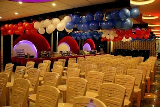 Siraat Restaurant And Banquet | Marriage Halls in Utran, Surat