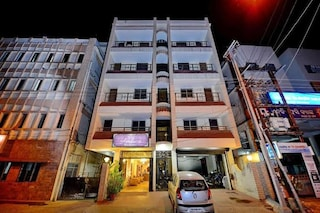 Ambica Residency | Wedding Venues & Marriage Halls in College Square, Cuttack