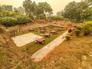 Phankuri Park | Birthday Party Halls in Suraj Kund Badkhal Road, Faridabad