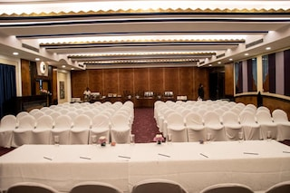 The Park Hotel | Luxury Wedding Halls & Hotels in Kolkata