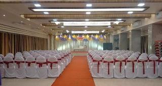 Regency Banquet Hall | Wedding Halls & Lawns inVasai, Mumbai