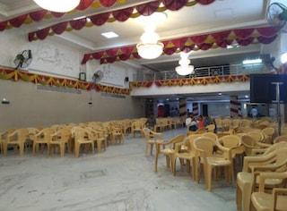 Golden Paradise Thirumana Koodam | Kalyana Mantapa and Convention Hall in Saligramam, Chennai