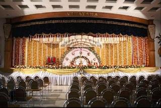 Vinayaka Mandapam | Destination Wedding in Kochi