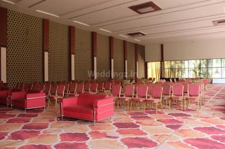 The Grand Neelam Hotel | Terrace Banquets & Party Halls in Vip Road, Raipur