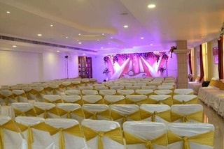 The Palm Green   Corporate Events & Cocktail Party Venue Hall in Zoo Road, Guwahati