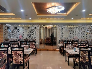 Dhindhora Fine Dine Restaurant | Small Wedding Venues & Birthday Party Halls in Chowk, Lucknow