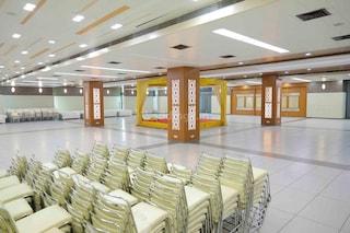 Nakshatra Banquets And Conventions | Wedding Hotels in Harni, Baroda