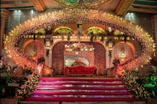 Golden Paris by Kawatra Tent & Caterers | Wedding Venues & Marriage Halls in Raja Garden, Delhi
