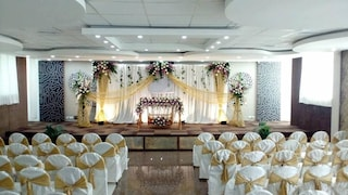 GM Rejoyz | Corporate Events & Cocktail Party Venue Hall in Malleshwaram, Bangalore