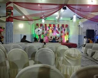 Ashish Garden | Terrace Banquets & Party Halls in Kalyanpur, Kanpur