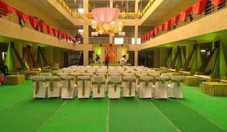 Shri Agrasen Mahasabha Bhavan