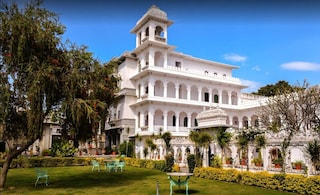 Amet Haveli | Heritage Palace Wedding Venues in Ambamata, Udaipur