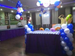 Shri Shivam Restaurant And Banquet | Small Wedding Venues & Birthday Party Halls in Lanka, Varanasi