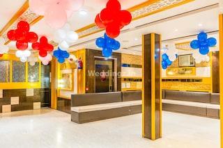 Rasoi | Birthday Party Halls in Dilshad Garden, Delhi