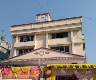 Vishal Sabhagruh | Birthday Party Halls in Mankapur, Nagpur