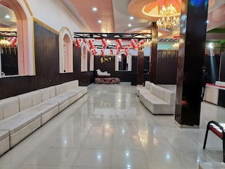 Hotel U Turn & Restaurant | Party Halls and Function Halls in Rau, Indore