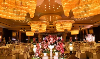 Golden Blossom Imperial Resorts | Wedding Hotels in Faizabad Road, Lucknow