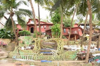 Curlies Zulu Land Cottages | Wedding Venues & Marriage Halls in Anjuna, Goa