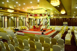 Aarya Grand Hotels & Resorts | Party Halls and Function Halls in Sola Road, Ahmedabad