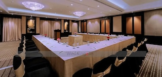 St.Mark's Hotel | Corporate Events & Cocktail Party Venue Hall in Stmarks Road, Bangalore