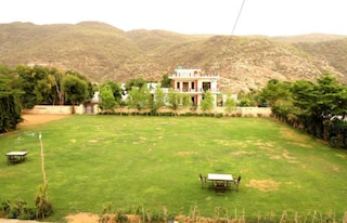 Aravali Hills Resort | Party Halls and Function Halls in Vaam Dev Road, Pushkar