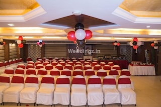 Hotel KLG | Corporate Events & Cocktail Party Venue Hall in Sector 43, Chandigarh