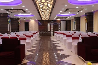 Jharokha Banquet and Conference Hall