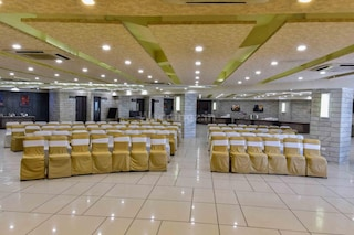 Alimentos Banquet | Marriage Halls in S G Highway, Ahmedabad