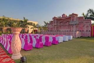 P S Garden | Party Plots in Gwalior Road, Agra