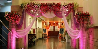 Hotel City Park | Marriage Halls in Pitampura, Delhi