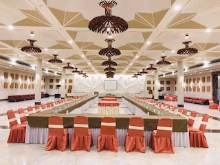 Royal Dine | Terrace Banquets & Party Halls in Pal Gam, Surat