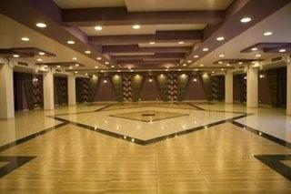 Marigold Banquet | Banquet & Function Halls in Krishna Nagar, Ahmedabad