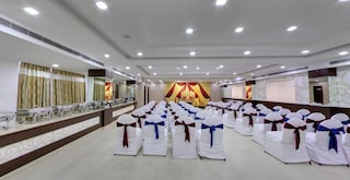 Aahar Restuarant And Banquet Hall