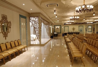 Topaz Restaurant And Banquets | Banquet & Function Halls in Chandkheda, Ahmedabad