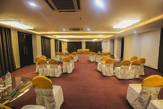 Rudraksh Club and Resort | Banquet & Function Halls in Dhediya, Ujjain