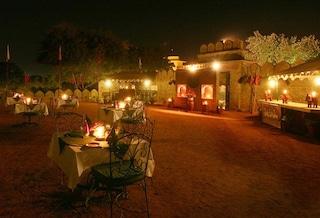 Shikarbadi Hotel | Destination Wedding Venues in Shikarbadi, Udaipur