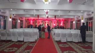 Radhika Palace Marriage Home   Birthday Party Halls in Shahganj, Agra