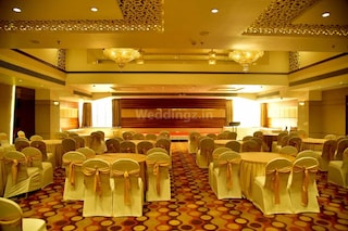 Hotel Grand Rio | Wedding Hotels in Indira Nagar, Nashik