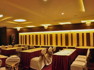 The Arcadia | Terrace Banquets & Party Halls in Peelamedu, Coimbatore