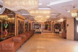 Hotel Acme | Small Wedding Venues & Birthday Party Halls in Park Circus, Kolkata