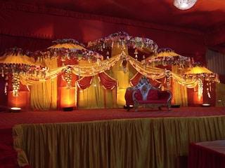 Om Sai Lawn | Wedding Halls & Lawns inSarojini Nagar, Lucknow