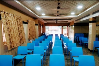 E G Palace | Kalyana Mantapa and Convention Hall in Padiyanallur, Chennai