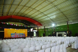 Vrindavan Lawns And Hall | Party Halls and Function Halls in Gangapur Road, Nashik